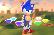 Super Sonic transformation