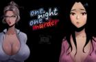One Night One Murder - first DEMO
