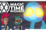 Magic Time Wizards: Space Zoo!