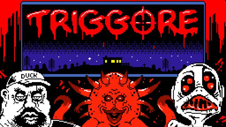 TRIGGORE