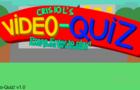 Video-Quiz! Trailer