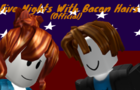 Five Nights With Bacon Hairs