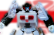 Transformers: Cordon Stopmotion