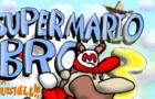 Super Mario Bros 3 In a NUTSHELL!!