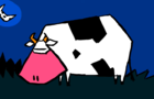 Cow Tippin'