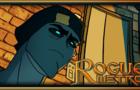 Rogue Metro: Visions