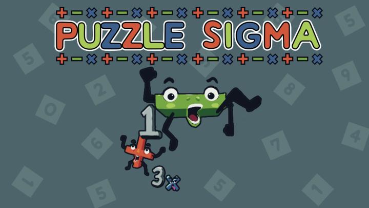 Puzzle Sigma