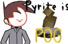 NORMAL ANIMATION ABOUT PYRITE