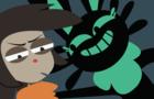 Shadow bun Alley - An animatic short