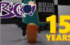 Killer Beans: 15th Anniversary Edition