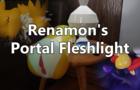 Renamon's Portal Fleshlight