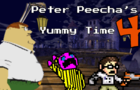 Peter Peecha's Yummy Time 4