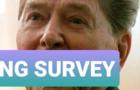 NG Presidential Survey (REAGAN)