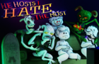 OneyPlays Animated - The Hosts I Hate the Most