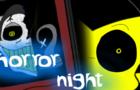 Gleason house horror night