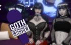 Goth Interview [Female X Female]