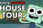 EVERY YOUTUBE HOUSE TOUR