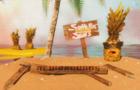 Le Pineapple [Newgrounds TV bumper]