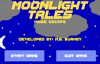 Moonlight Tales: Maize Escape