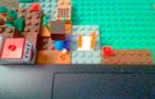Minecraft on an island Se1 Ep1