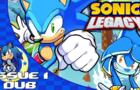 Sonic Legacy: Issue 1 Dub