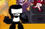 Ugh animation WIP