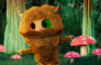 Tiny Man [Newgrounds TV bumper]