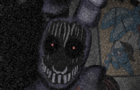 Withered Bonnie loop
