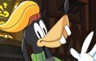 Kingdom Hearts in 50 Seconds