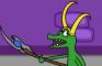 Alligator Loki Sucks!