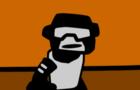 Tankman bumper [Newgrounds TV bumper]
