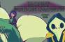 Mona's Potion Growth Comic Dub