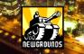 Its not over yet. [NewgroundsTV Bumper]