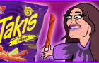 Takis Commercial