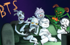 (Behind the Scenes) OneyPlays Animated - The Hosts I Hate the Most
