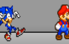Among Us In A Nutshell But With Mario And Sonic