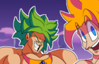 Broly is not a Monster