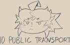 No Public Transport