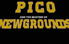 Pico & The Masters of Newgrounds