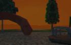 Evening Vibes [NewgroundsTV Bumper]