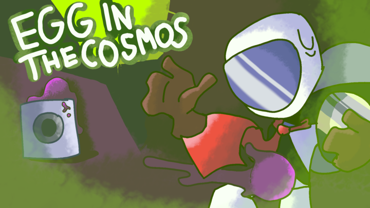 Egg In the Cosmos