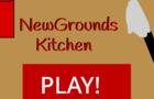 Newgrounds Kitchen (WIP)