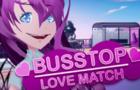 Busstop love match