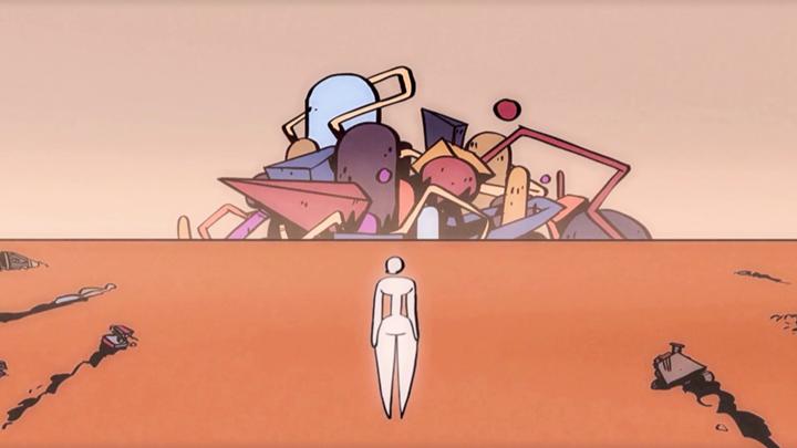 Curiosity Killed the Mars Rover