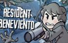 Resident Benviento
