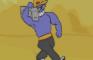 Boombox Strolling [Newgrounds TV Bumper]