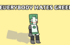 Everybody hates green-CASTLECRASHERS