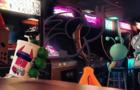 Yestercade [NewgroundsTV Bumper]