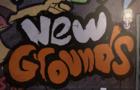 Graffiti - NG Summer Jam Bumper