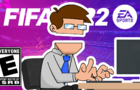 How to design FIFA 22 box art